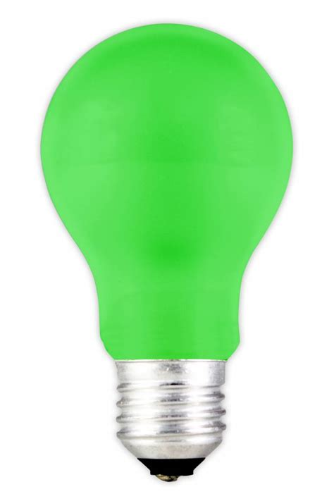 green led light bulbs led light color e27 1w blue yellow green orange