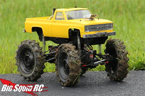 rc monster truck video everybody s scalin for the weekend trigger king r c mud