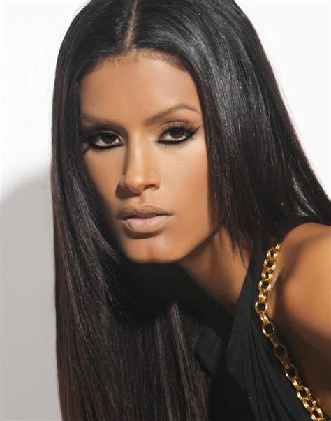 With Americas Next Top Model Jaslene by Jaslene America S Next Top Model Photo 133450 Fanpop