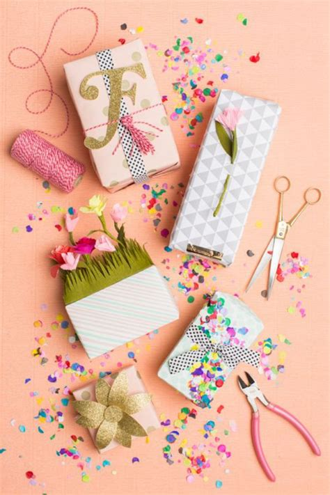 wrapping gift 5 girly gift wrapping ideas best friends for frosting