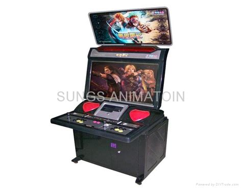 Tekken 3 Arcade Cabinet by Tekken Arcade Cabinet Machine Sv005 Sungs China