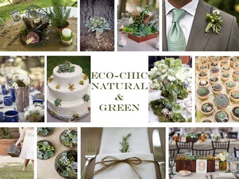 Eco Chic Parkvogel For The Green Set by Inspiration Board Eco Chic Green Every Last