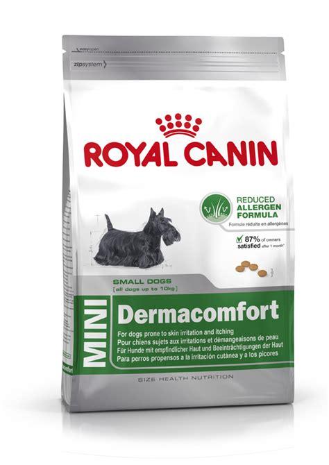 Royal Canin Mini Dermacomfort 2 Kg royal canin mini dermacomfort