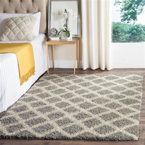 safavieh grey rug safavieh beverley gray ivory 5 ft 1 in x 7 ft 6 in area rug sgds258g 5 the home depot