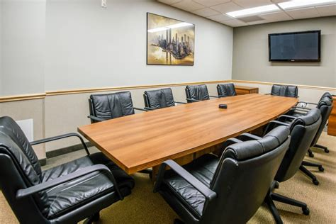 Conference Room Rental by Conference Room Rental