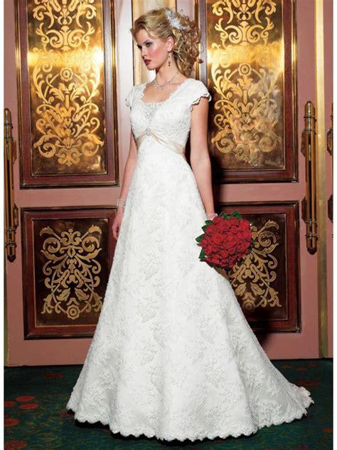 Vintage Modest Wedding Dresses by Modest Wedding Dresses Design 1 6 Dresscab