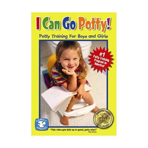 i can do it by myself go potty volume 1 books i can go potty potty for boys and potty