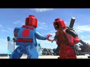 lego deadpool vs spiderman (battle) lego marvel super