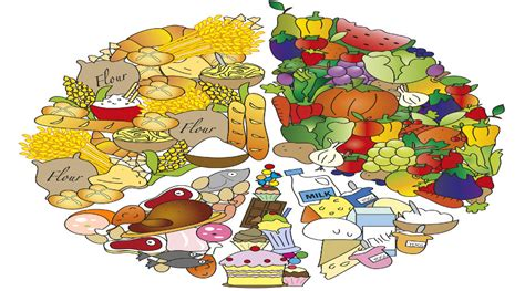 proteine e carboidrati alimentazione equilibrata grassi proteine carboidrati