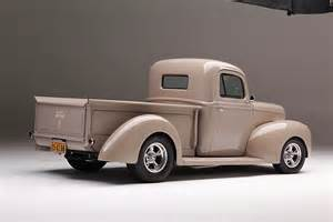 1940 ford a different point of view rod network