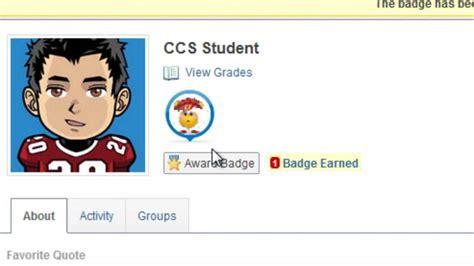 edmodo badges list create a badge in edmodo youtube