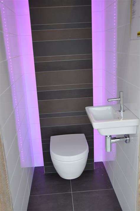 Ideeen Wc Inrichting by Toilet Verlichting Idee 235 N Interieur Inrichting