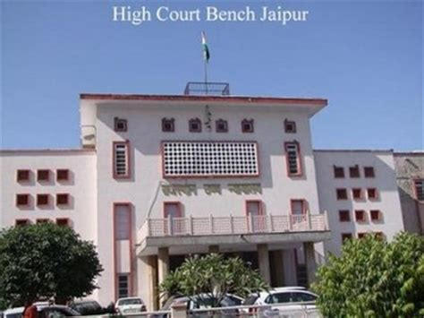 rajasthan high court bench jaipur hc hits clat with writ over 15 wrong questions wanting