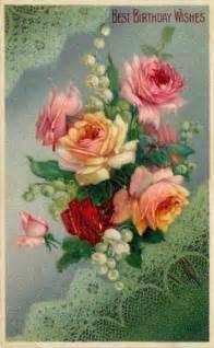 Vintage Gift Card - vintage birthday card vintage birthday pinterest vintage birthday cards vintage