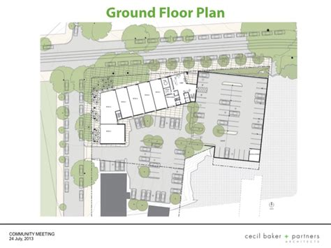 Floor Plan Presentation 4224 baltimore ave