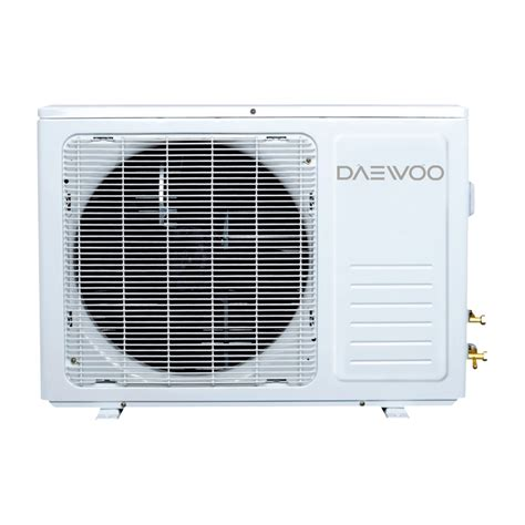 dsb f0945elh v inverter air conditioner daewoo electronics