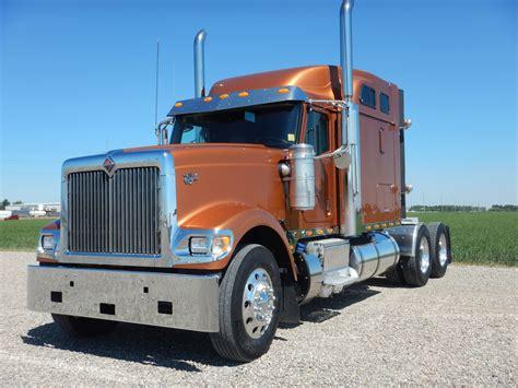 international trucks 2014 international 9900i tu405 southland international