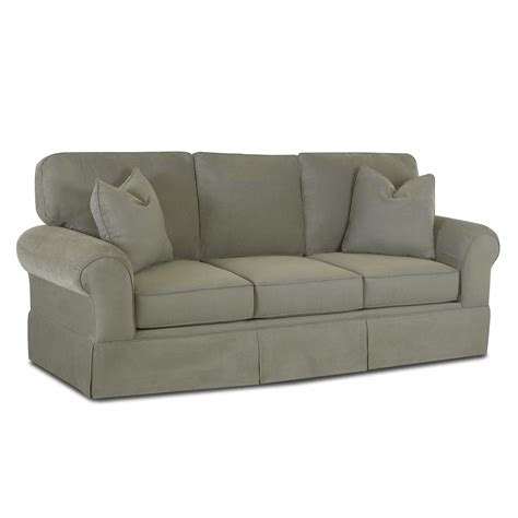 Klaussner Sleeper Sofa Klaussner Woodwin Innerspring Sleeper Sofa Johnny Janosik Sleeper Sofas