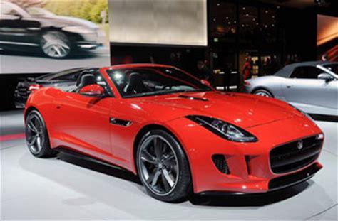 the jaguar f type vs tesla s amazingly alike news