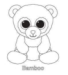 beanie boo coloring pages free coloring pages of beanie boo magic