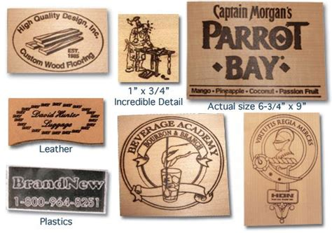 Handcrafted By Branding Iron - sle brands from our custom branding irons mcsheoinin