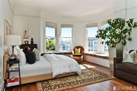 one bedroom in san francisco san francisco victorian mansion bedroom hooked on houses