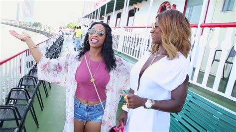 steamboat vip essence festival vip on the river party boat ride 2017