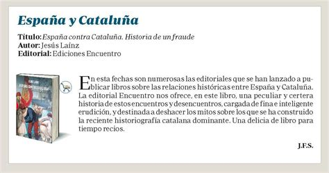 libro espaa contra catalua espaa contra catalua ediciones encuentro