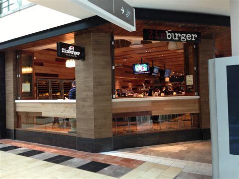 Garden State Mall Nj Restaurants Brand New Zinburger Garden State Plaza Paramus Nj