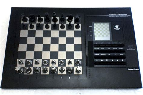 best chess computer chess