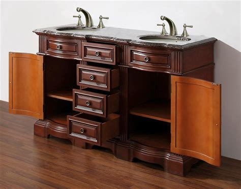 58 inch bathroom vanity 58inch gilbert vanity special vanity sale bathroom