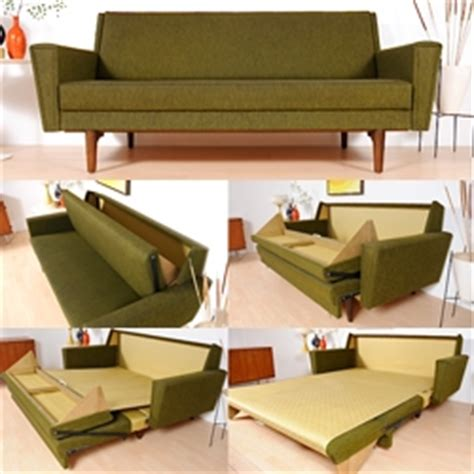 60 Sleeper Sofa by 60 S Modern Sleeper Sofa Fascinating To See How