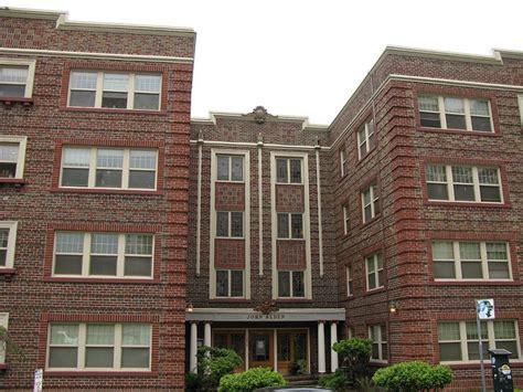 brick apartment building investment apartment building