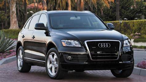 Audi Q5 2011 2011 audi q5 photos informations articles bestcarmag