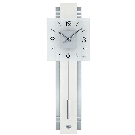 stylish wall clocks ams 7302 stylish modern wall clock
