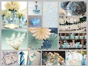 blue shabby chic shabby chic wedding conceptwed
