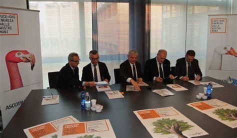Banca Della Marca Villorba by Ascotrade Nuova Rete Con Le Banche Di Credito Cooperativo
