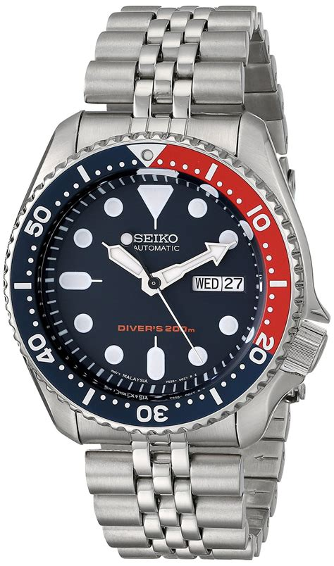 seiko dive watches list nine of the toughest watches time and tide watches
