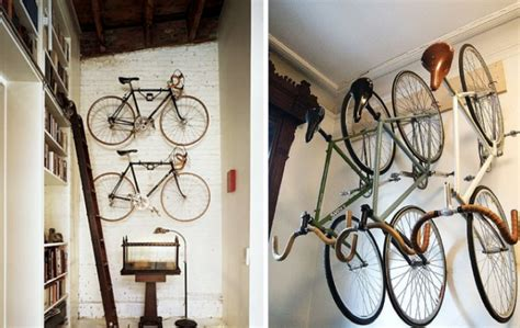 indoor bike storage ideas 21 creative indoor bike storage ideas for space saving