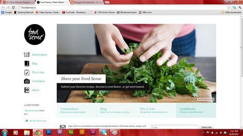 good page layout design exles web design good vs bad website design