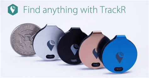 Track Your Trackr Bravo Review Track Anything Anytime Anywhere