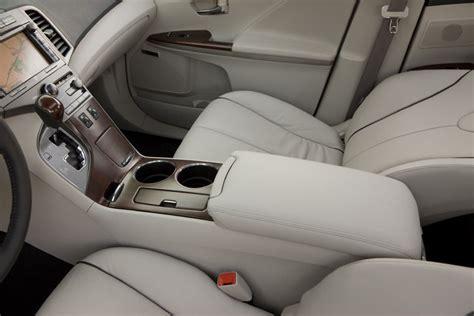2009 Toyota Venza Interior by 2009 Toyota Venza Interior Picture Pic Image