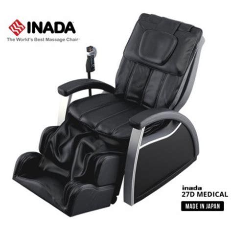 fauteuil massant professionnel fauteuil de inada 27d professionnel