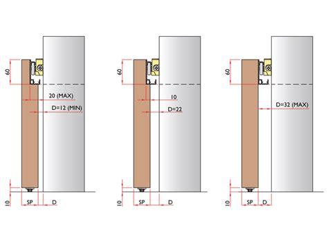 sistemi per porte scorrevoli esterno muro sistema invisibile brevettato per porte scorrevoli esterno