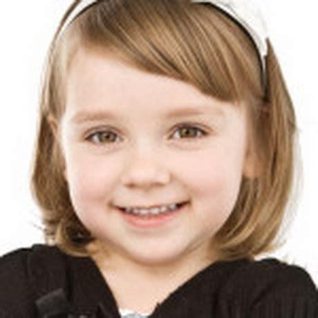 korte kinderkapsels leuke meisjes kapsels