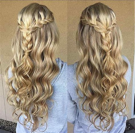 hairstyles for long hair pictures prom hairstyles for long hair down 2018 hairstyles