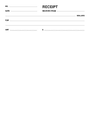 free fillable receipt template invoice template to print for free hardhost info