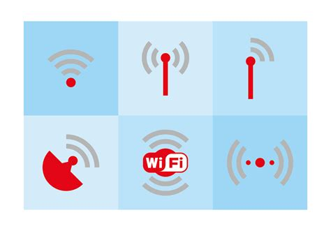 Free Wifi Everywhere Is Everything You Whishered For by Wifi Logo And Symbols Free Vector Stock
