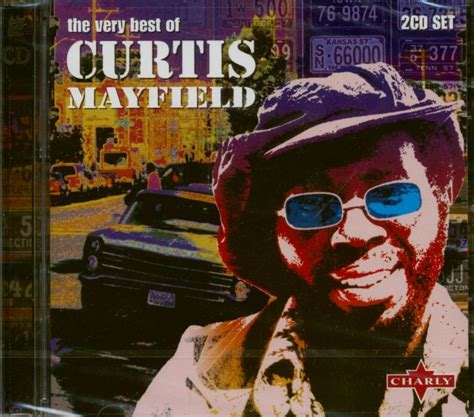 the best of curtis mayfield curtis mayfield cd the best of curtis mayfield 2 cd