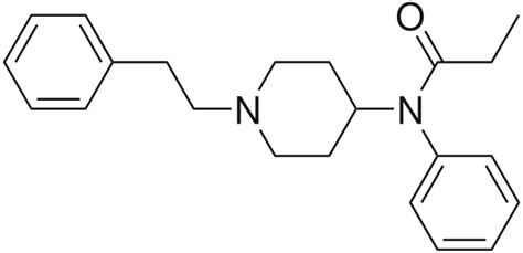 Chemical Detox For Opiates by File Fentanyl Svg